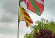 Bandeira de País Basco